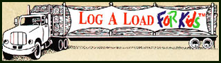 Log a Load for Kids